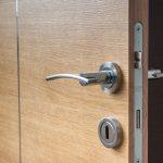 דלת פרטיות בלידה